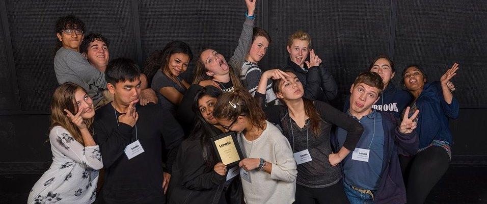 Lenaea Awards Pic 1